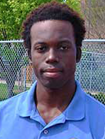 Alvin Miles