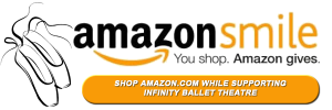Amazon Smile IBT