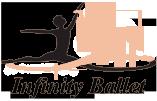 Infinity Ballet Logo